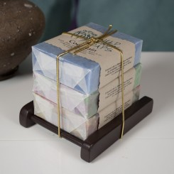 Soap and Deck Set